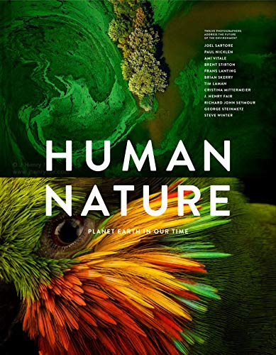 Human Nature By Ruth Hobday