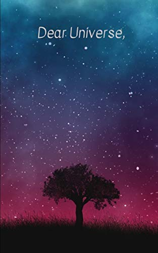 Dear Universe By Love to Write