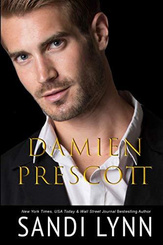 Damien Prescott By Sandi Lynn