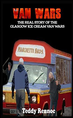 Van Wars By Teddy Rennoc