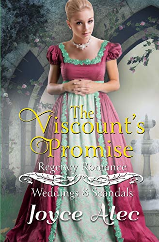 The Viscount's Promise By Joyce Alec
