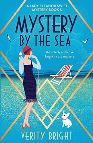 Mystery by the Sea By Verity Bright