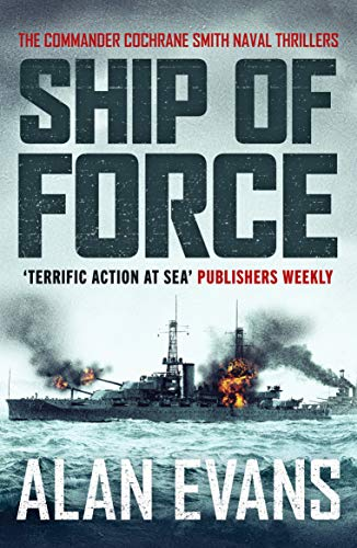 Ship of Force By Alan Evans