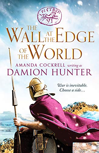 The Wall at the Edge of the World By Damion Hunter