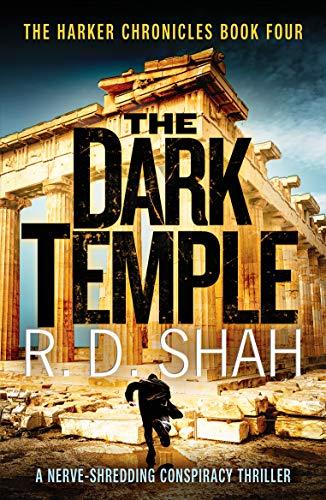 The Dark Temple By R.D. Shah