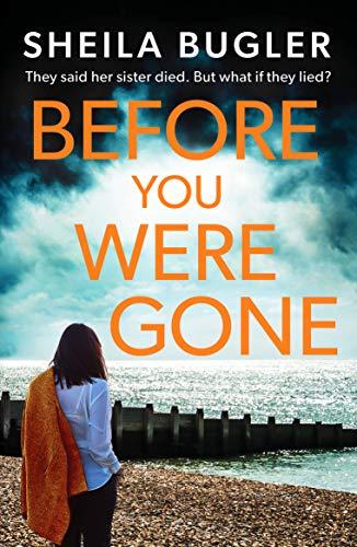 Before You Were Gone By Sheila Bugler
