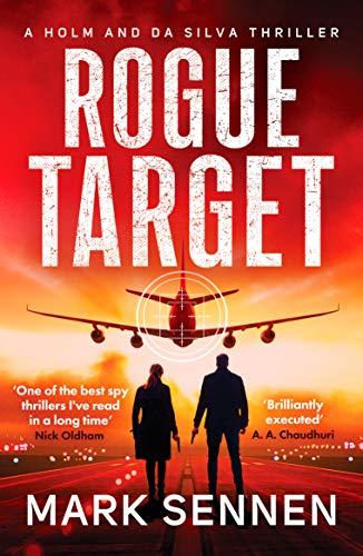 Rogue Target By Mark Sennen