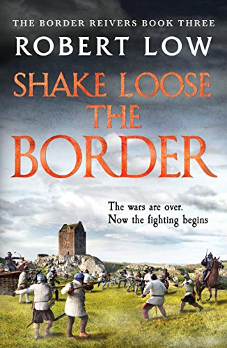 Shake Loose the Border By Robert Low