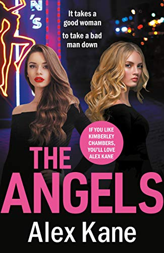 The Angels By Alex Kane
