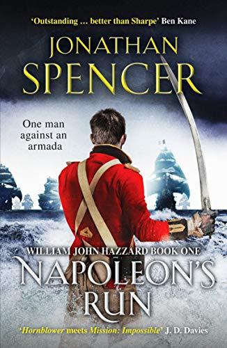 Napoleon's Run By Jonathan, Spencer