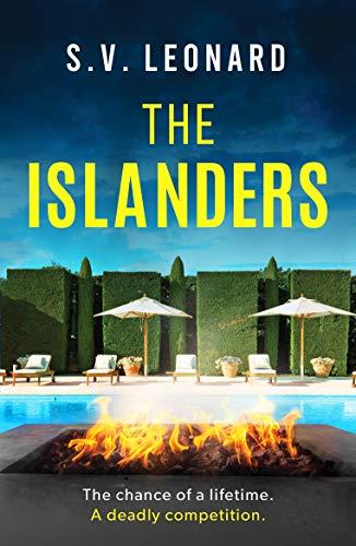 The Islanders By S. V. Leonard
