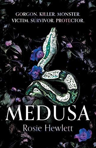 Medusa By Rosie Hewlett