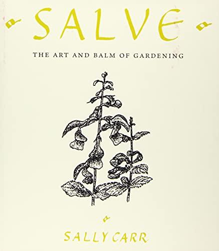 Salve By Sally Carr