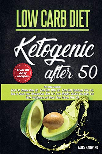 Low Carb Diet By Alice Harwing