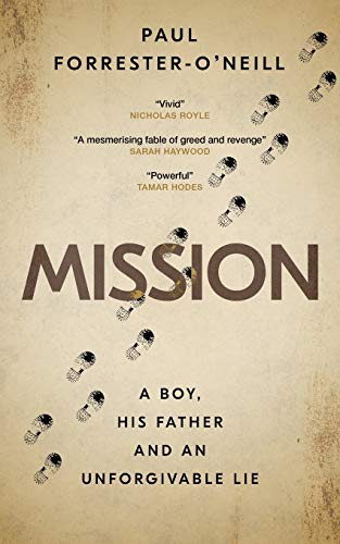 Mission By Paul Forrester-O'Neill