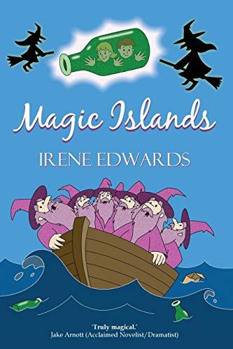 Magic Islands By Irene Edwards