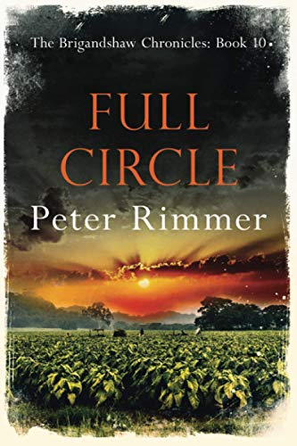 Full Circle By Peter Rimmer
