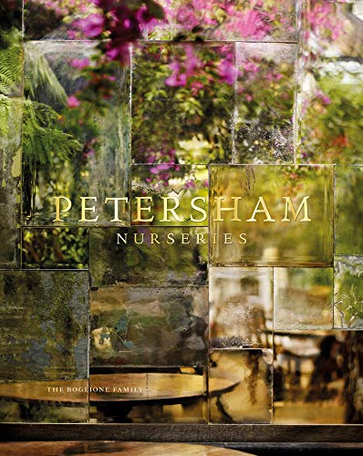 Petersham Nurseries By The Boglione Family