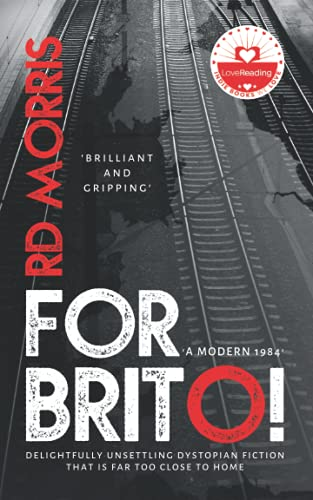 For Brito! By RD Morris