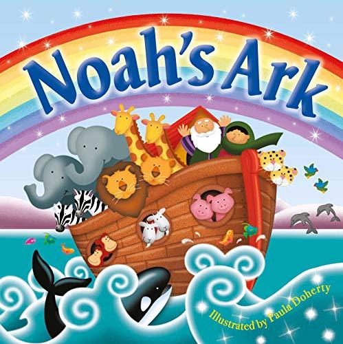 Noah's Ark By Igloobooks