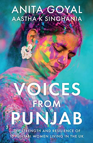 Voices from Punjab By Anita Goyal