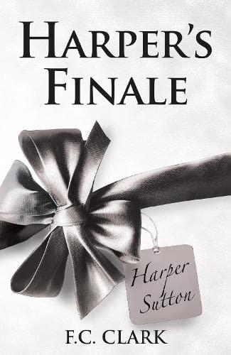 Harper's Finale By F.C. Clark