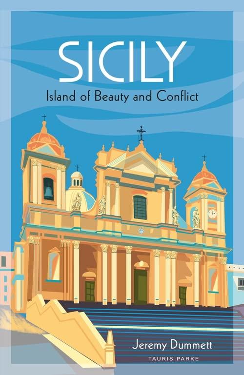 Sicily By Jeremy Dummett