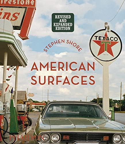 Stephen Shore: American Surfaces By Stephen Shore
