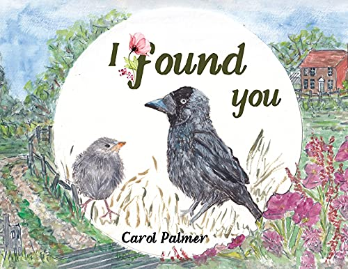 I Found You von Carol Palmer