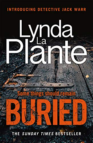 Buried By Lynda La Plante