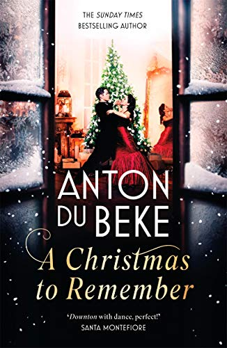 A Christmas to Remember By Anton Du Beke