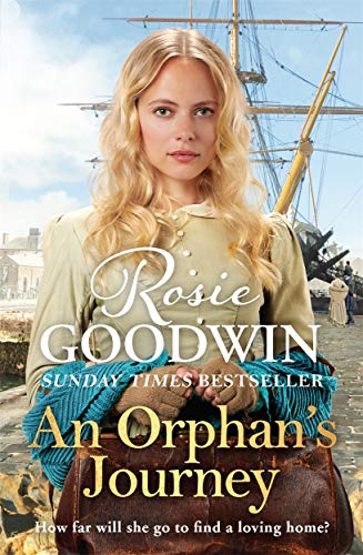 An Orphan's Journey By Rosie Goodwin