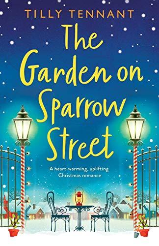 The Garden on Sparrow Street By Tilly Tennant