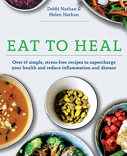 Cooking for Your Genes By Debbi Nathan