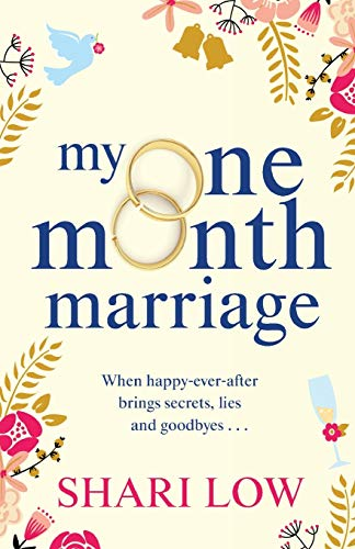 My One Month Marriage By Shari Low