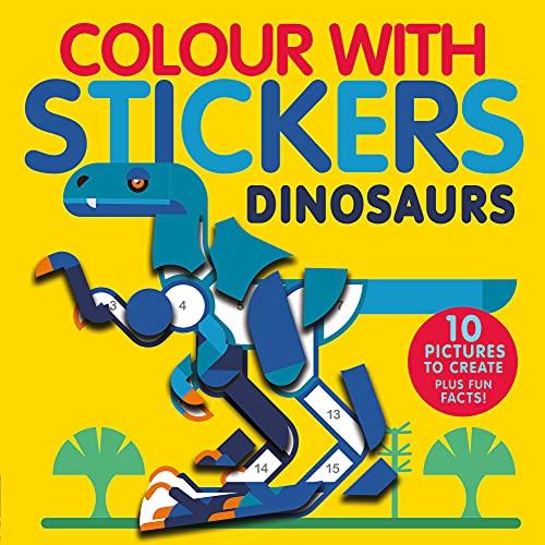 Dinosaurs By Jonny Marx