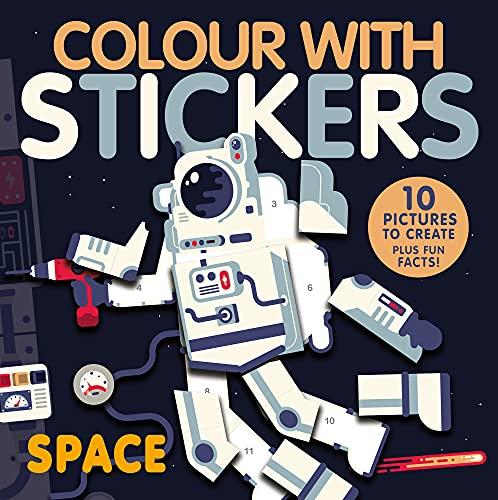 Space By Jonny Marx