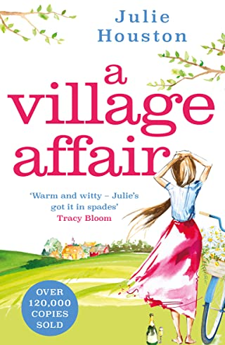 A Village Affair By Julie Houston