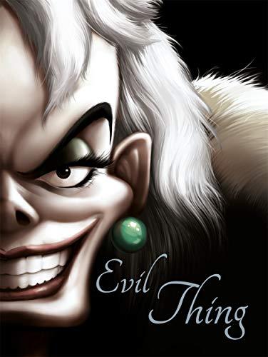 Disney Classics 101 Dalmatians: Evil Thing By Igloo Books