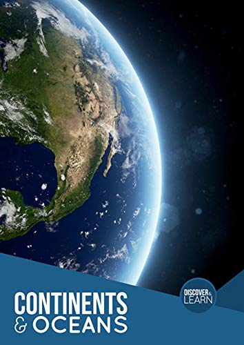 Continents and Oceans By Charlie Ogden