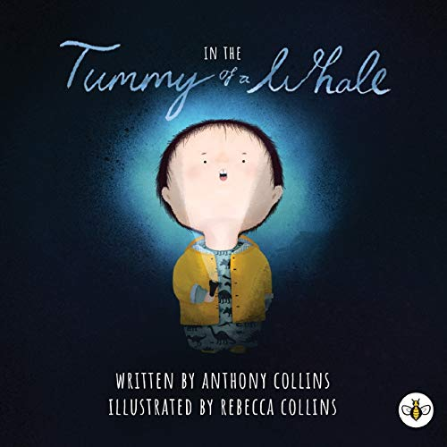 In the Tummy of a Whale By Anthony Collins