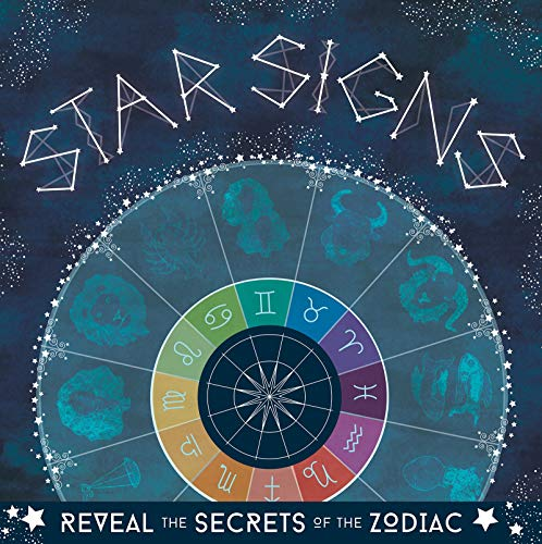 Star Signs By Mortimer Children's Books