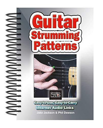 Guitar Strumming Patterns By Jake Jackson