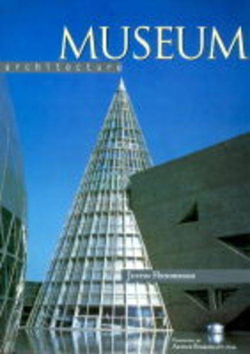 Museum Architecture By Justin Henderson