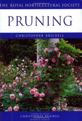 Pruning by Christopher Brickell