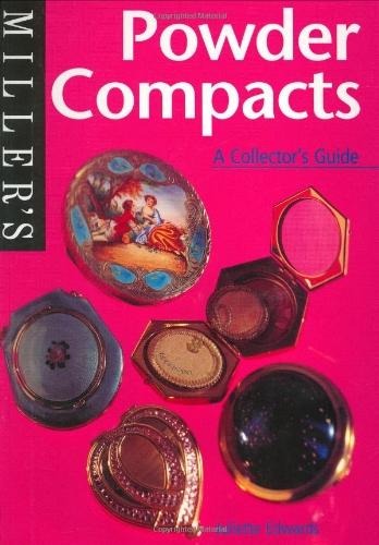 Powder Compacts By Juliette Edwards