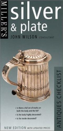 Silver By John Wilson