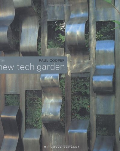 The New Tech Garden by Paul Cooper