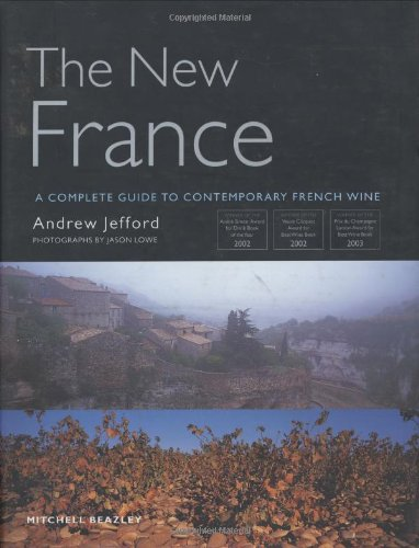 The New France by Andrew Jefford