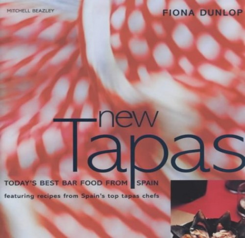 New Tapas By Fiona Dunlop